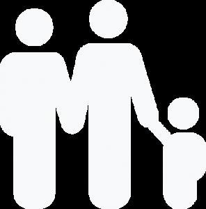 icono terapia de familia