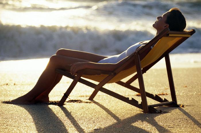 La importancia de tomarse unos días de descanso