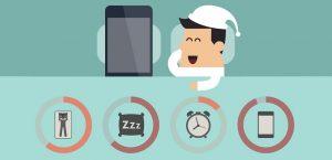 como las tecnologia afectan al sueño