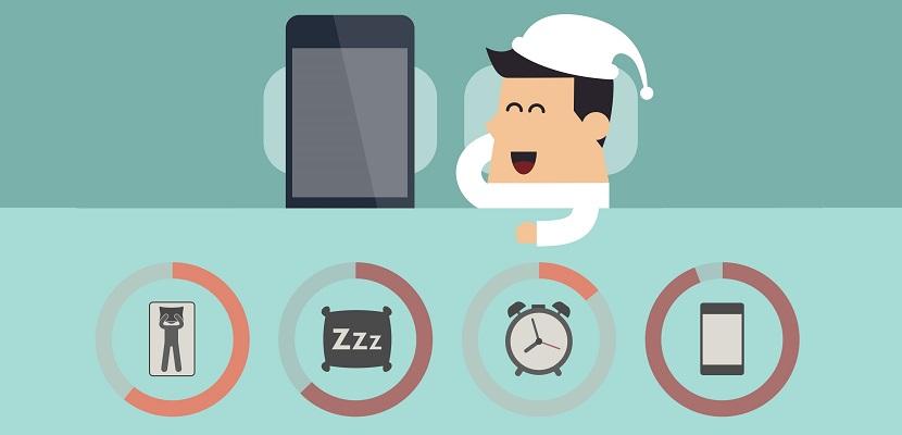 Como las nuevas tecnologías en el influyen en el sueño