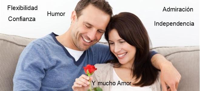 ¿Quieres saber los secretos de las parejas felices? He aquí las claves