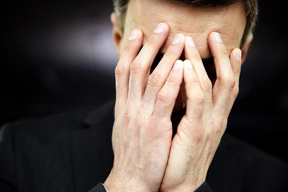 Cinco consejos para controlar los ataques de pánico