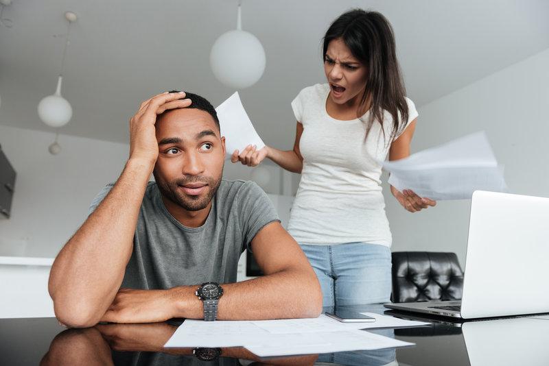 Crisis de pareja: consejos para ayudarte