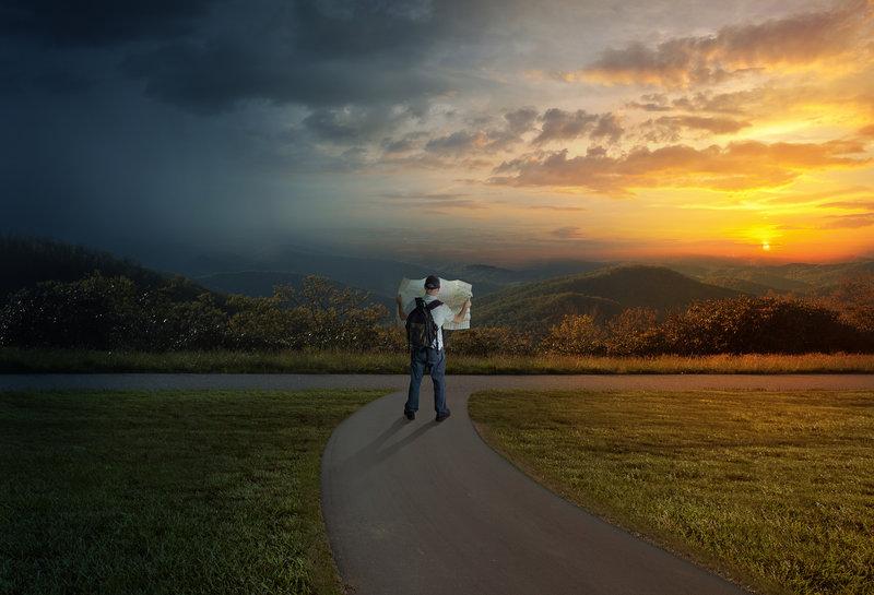 Tomar decisiones, el motor del cambio en tu vida