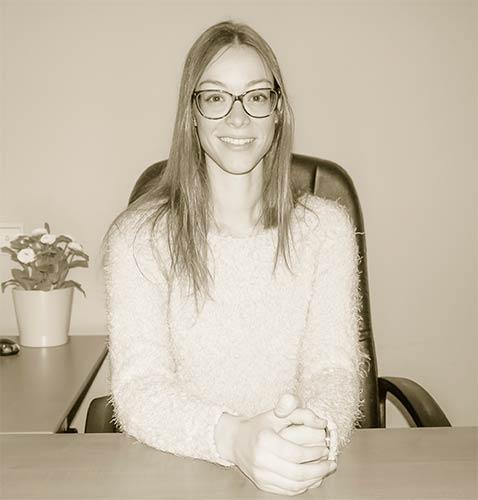 psicologa Elena López