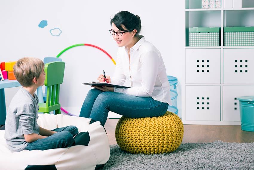 psicologo infantil madrid
