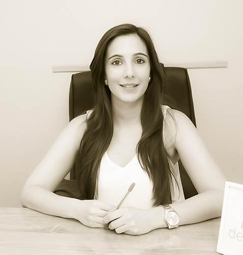 Psicóloga Luisa Pilar