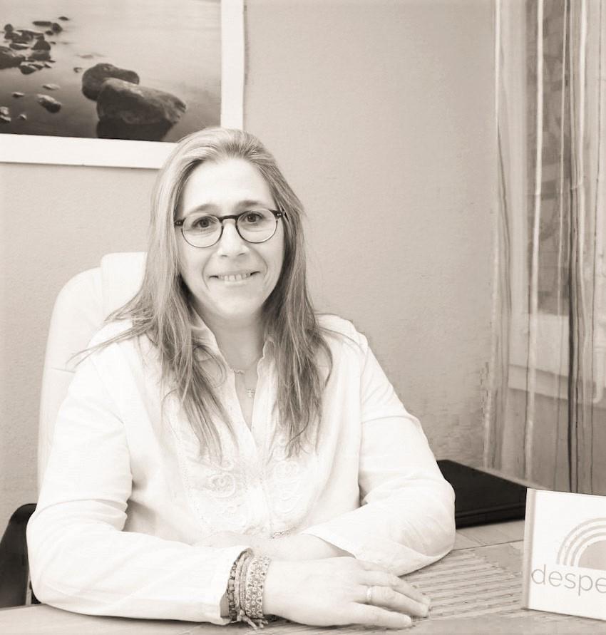Psicóloga Ainhoa Ipiña