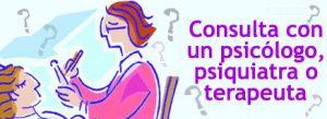 Psicologo psiquiatra terapeuta