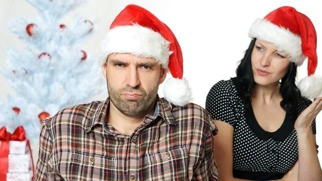 supera la navidad