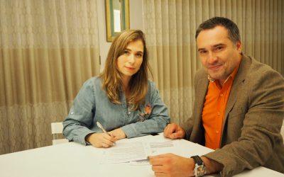 Nueva colaboración de Despertares con la asociación AEFDP