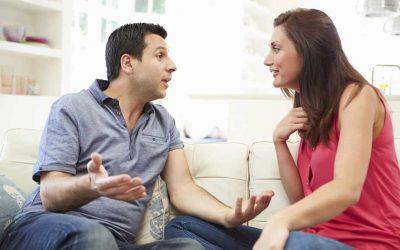 Comenzar una terapia de pareja, ¿merece la pena?