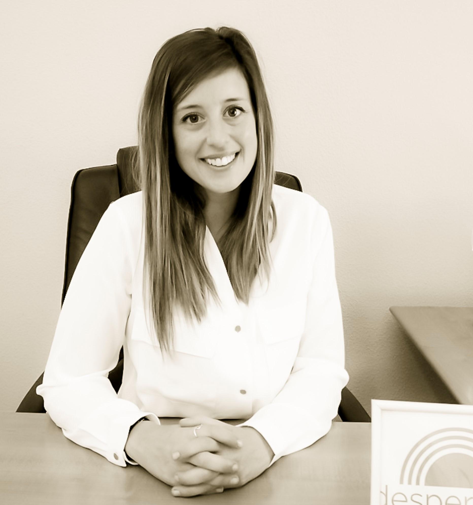 Psicologa Elena Sanchez