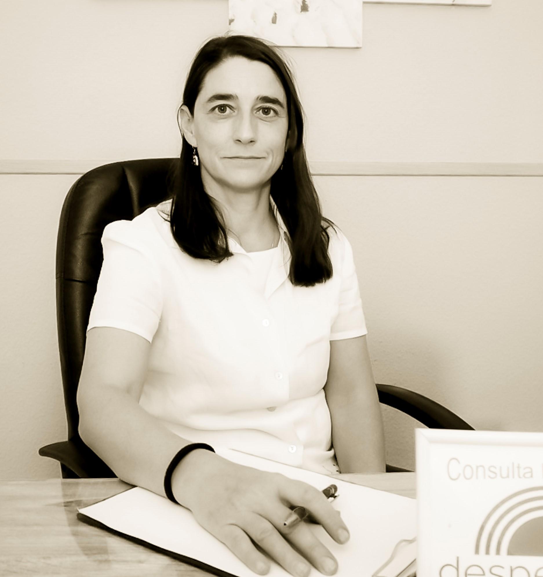 Psicologa Esther Román